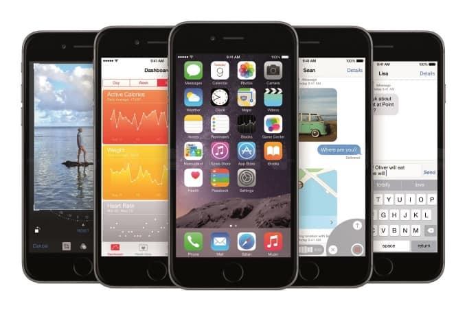 Dating εφαρμογή iPhone Γερμανία