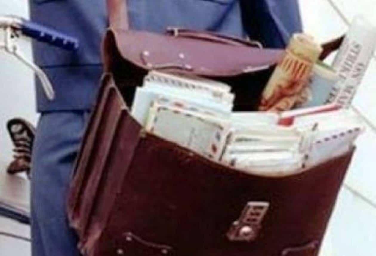 Ημαθία: Εξιχνιάστηκε ληστεία σε γυναίκα ταχυδρομικό πράκτορα