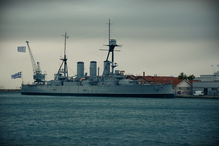 averof thess