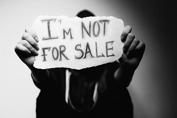 not for saletrafficking
