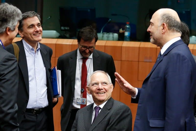 tsakalotos eurogroup