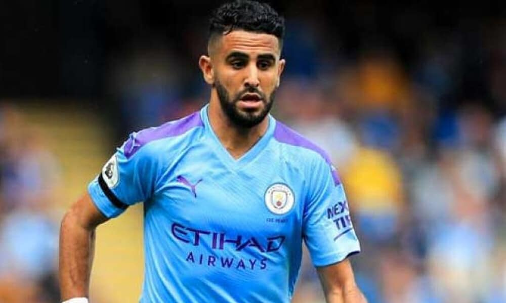large mahrez le derby contre man u est special on lattend avec impatience 9366a