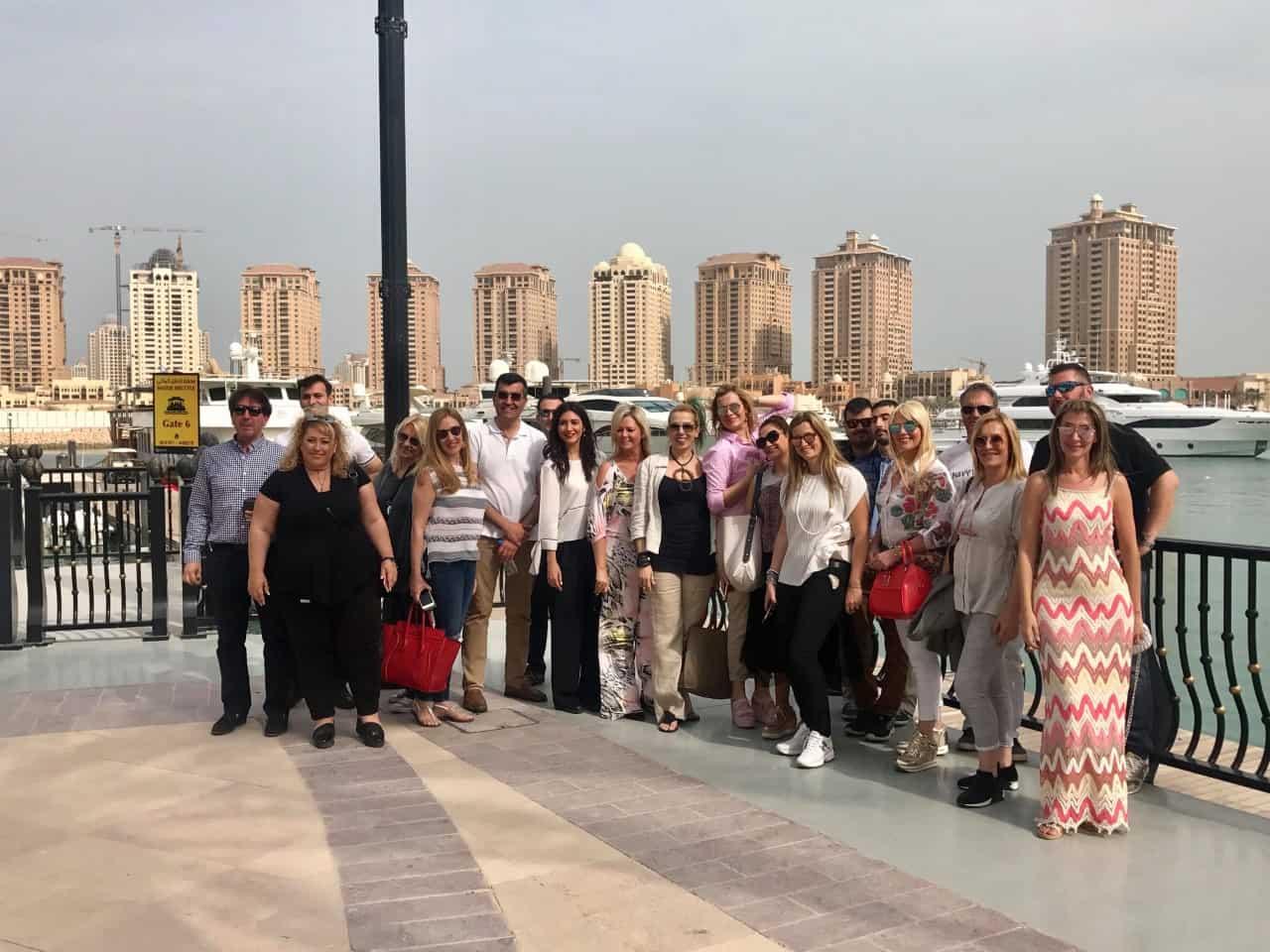 Dating σε Ντόχα Κατάρ